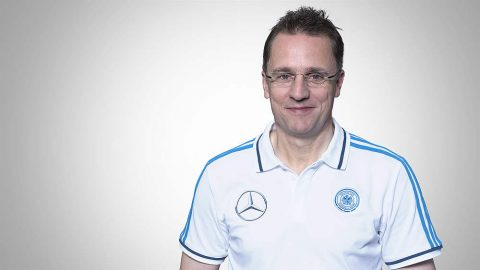 Mannschaftsarzt des aktuellen Fußballweltmeisters als Referent beim CardioDay in Losheim