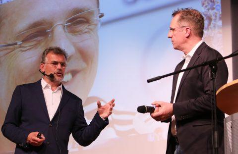Prof. Tim Meyer setzt Höhepunkt beim CardioDay in Losheim