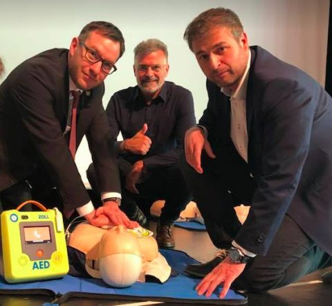 Großer HerzGesund-Tag in Illingen mit prominenten Referenten