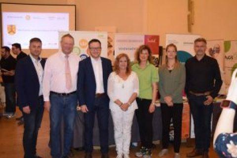 Merchweiler wird HerzGesund und HerzSicher