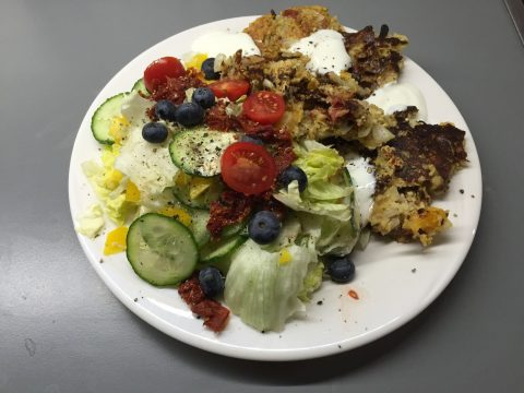 Mediterranes Essen schützt das Herz vor Infarkten und Schlaganfällen