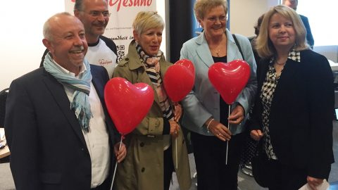 HerzGesund bei der SaarVital in Dillingen